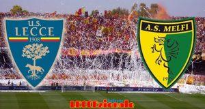 Lecce-Melfi