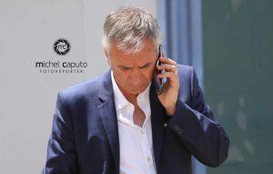 Mauro Meluso telefono