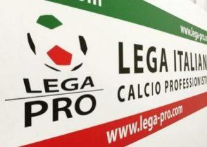 Lega Pro - calendari
