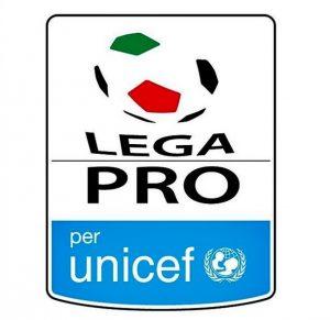 logo Lega Pro Unicef 2016-2017