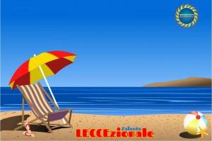 spiaggia Ferragosto