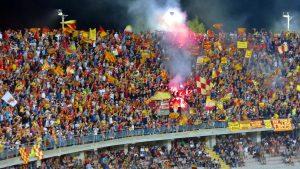 Giudice sportivo Lecce