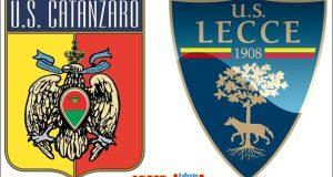 highlights catanzaro-lecce 1-2