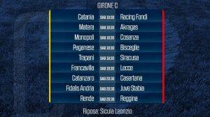 prima-giornata-campionato-serie-c-2017-2018-girone-c