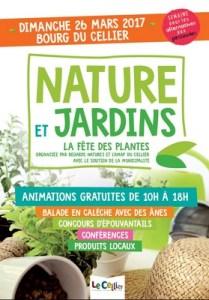Nature et jardins: ensemble cultivons l'avenir