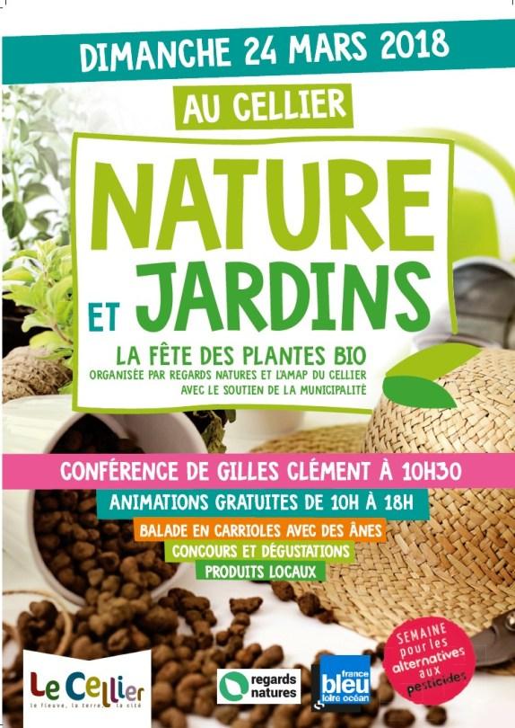 24 mars Nature et Jardins