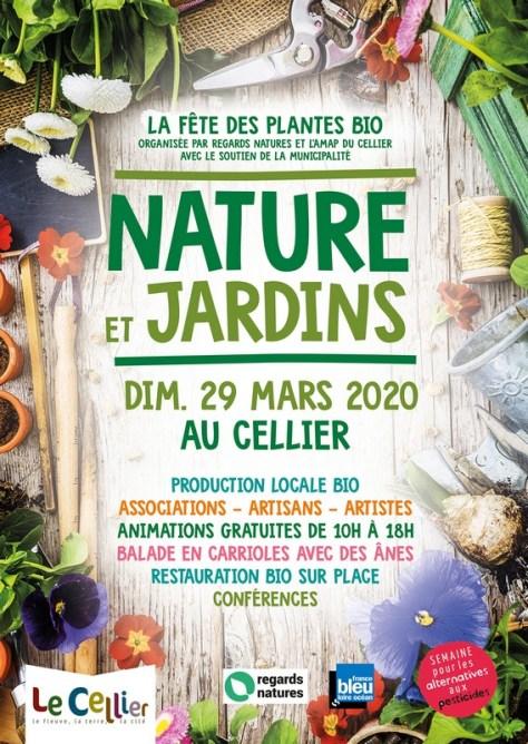 nature et jardins 2020