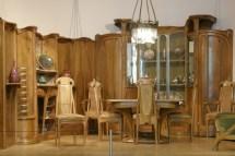 Guimard L Exposition Paris 1900 Au Petit Palais - Le