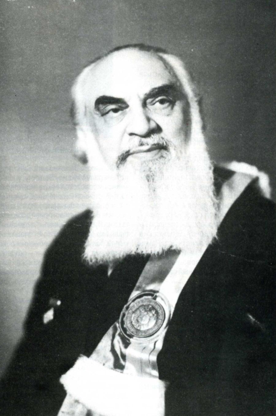 Пионер космонавтики. Ари Штернфельд 3
