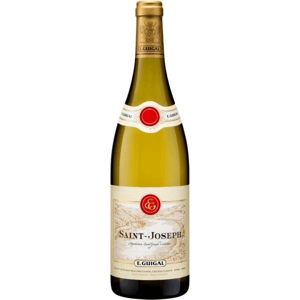 E. Guigal Saint-Joseph Blanc 2019