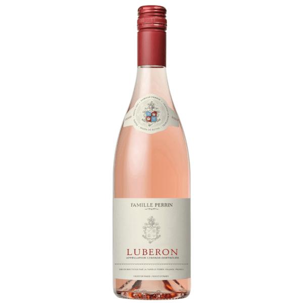 Famille Perrin Luberon Rosé 2019