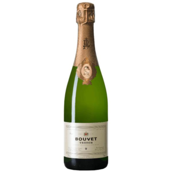 Bouvet-Ladubay Brut Tresor Blanc Saumur 2016