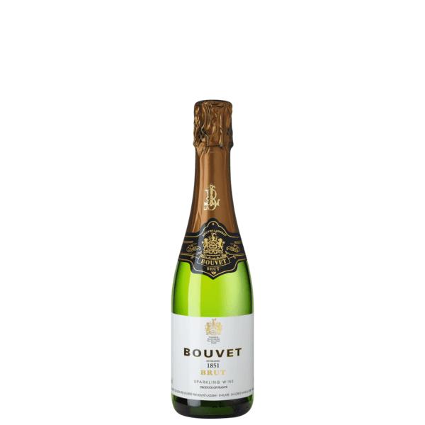 Bouvet-Ladubay 1851 Brut 0,375 l