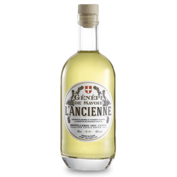 Distillerie des Alpes Génépi L'Ancienne
