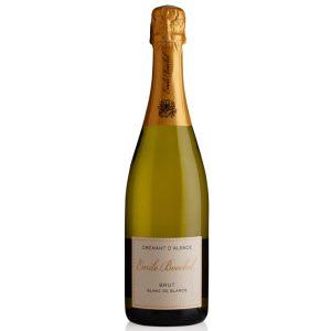 Domaine Boeckel Crémant Brut Blanc de Blanc 2019