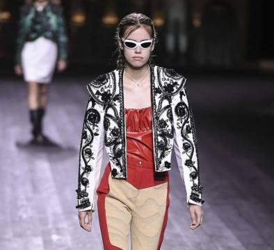 fashion-week-paris-Louis Vuitton-2