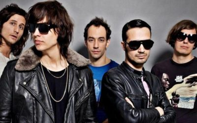 THE STROKES ESTRENA 'THE NEW ABNORMAL', SU SEXTO ÁLBUM