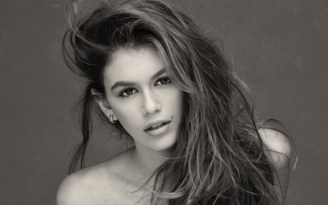 CINDY CRAWFORD, LA PRIMER TOP MODEL