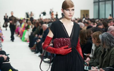 FASHION WEEK: VALENTINO NO SERÁ PARTE DE LA EDICIÓN PARISINA