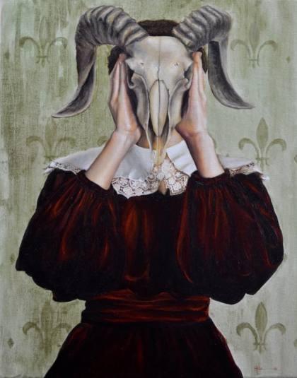 Artista: Rebeca Camarena