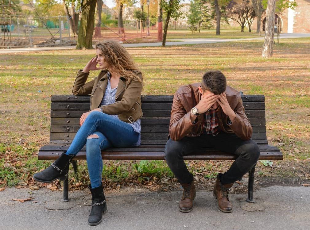 ¿Tienes un pareja tóxica? Este vínculo no es para nada saludable. Aquí te diremos cómo terminar una relación tóxica. Ingresa.