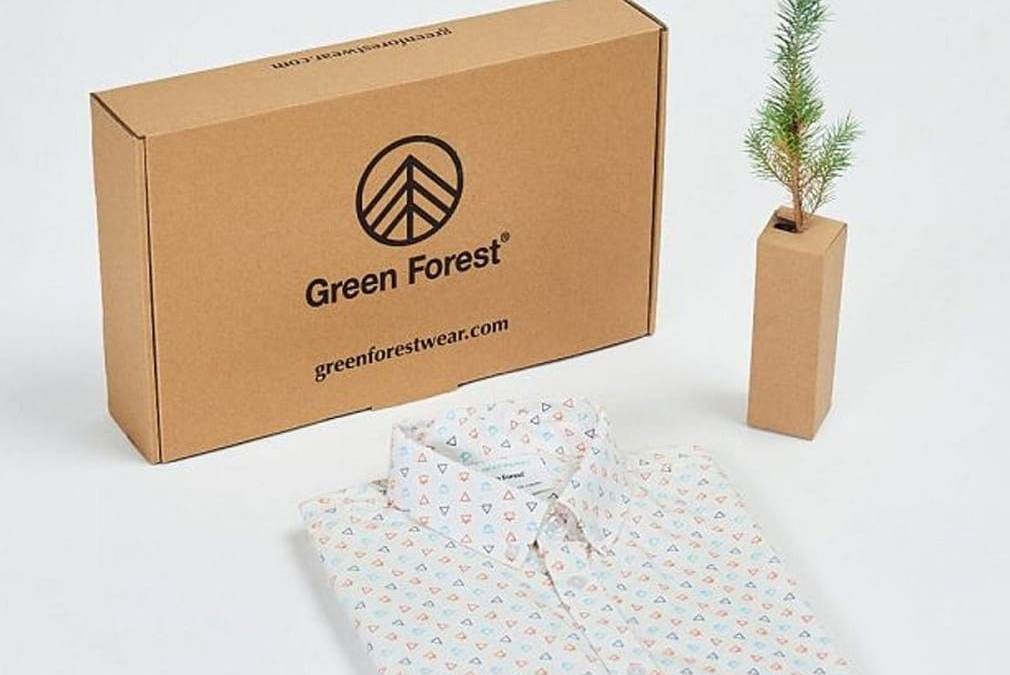 GREEN FOREST, SUSTENTABILIDAD E INNOVACIÓN