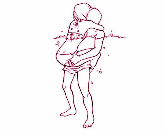 Durante el acto sexual, hay que tener cuidado con algunas posiciones sexuales. Chequea aquí las que pueden lesionarte seriamente.