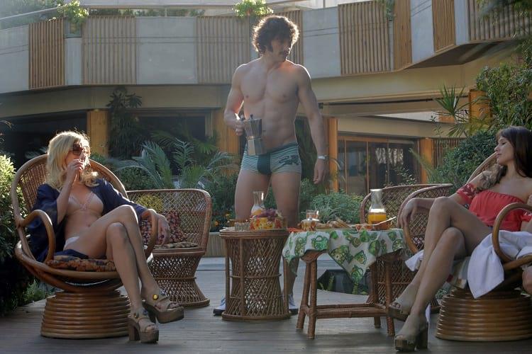 En los últimos diez años hubo varios estrenos dentro del cine erótico. Restando a 365 DNI, te presentamos las mejores películas eróticas.