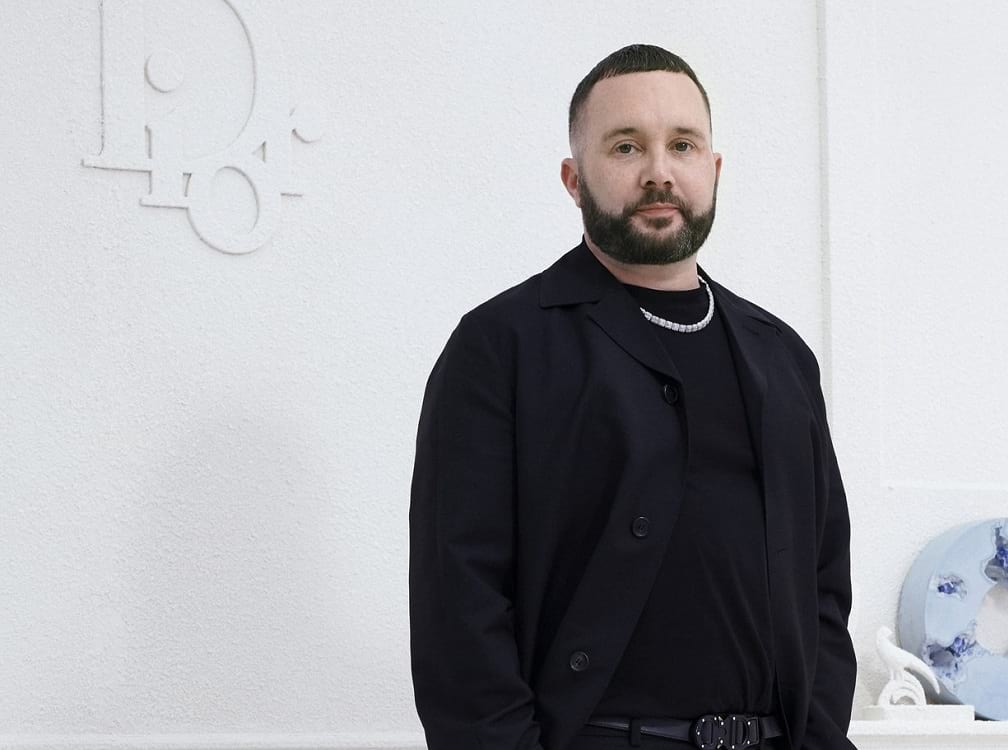 Kim Jones se suma a Fendi