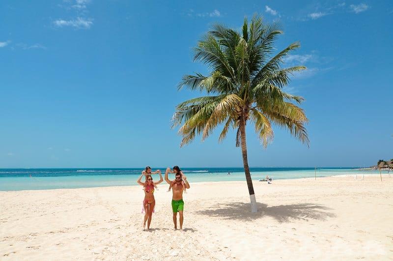 Nuevos protocolos de seguridad para playas públicas mexicanas   viajes   le chat magazine