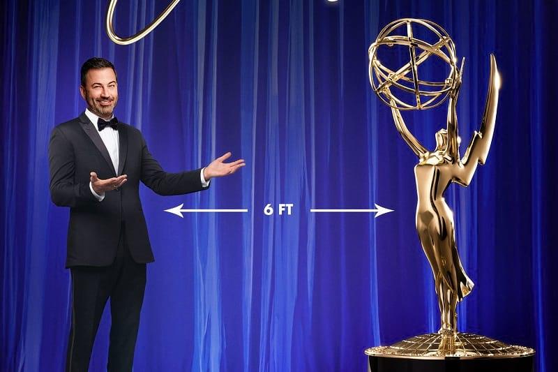 Premio Emmy | Premios Emmy 2020 | zendaya | tv