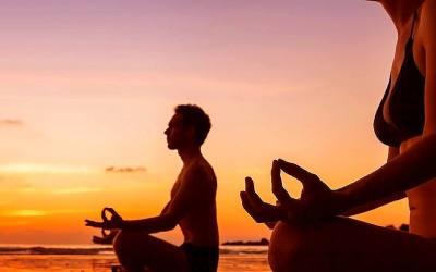 EQUINOCCIO DE PRIMAVERA: MEDITACIÓN PARA RECIBIR SU ENERGÍA