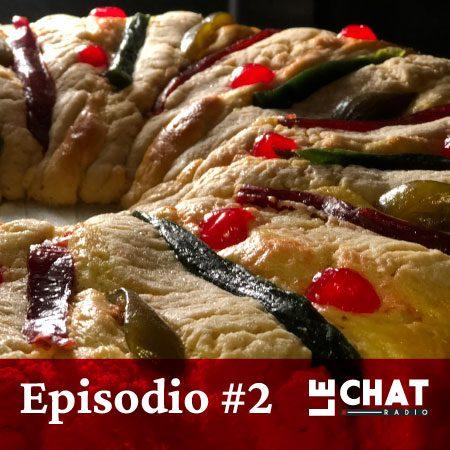 Episodio 2 Le Chat Radio