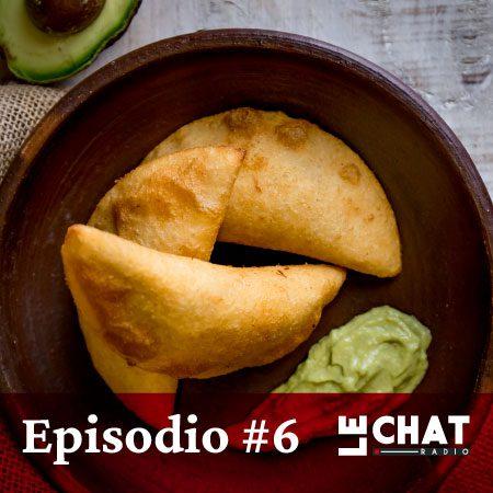 Episodio 6 Le Chat Radio