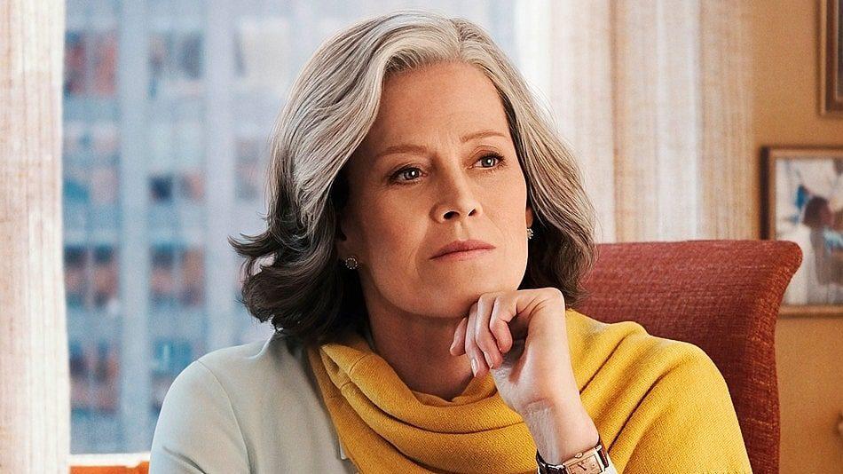Sigourney Weaver | 'EL TRABAJO DE MIS SUEÑOS' (MY SALINGER YEAR), CRÍTICA |LE CHAT MAGAZINE|REVISTA DIGITAL