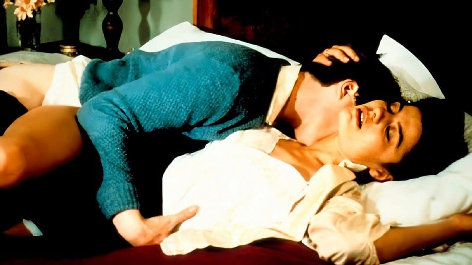 'EL DIABLO EN EL CUERPO' (1986) | PELÍCULAS ERÓTICAS ITALIANAS | REVISTA LE CHAT MAGAZINE