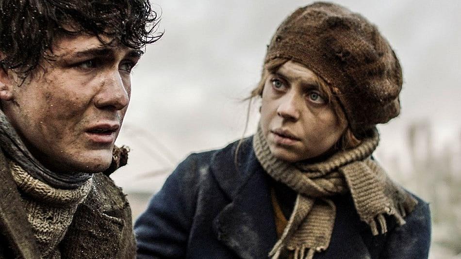 Aunque su primer estreno fue en 2018, 'Retratos de una guerra'  da que hablar hoy en la plataforma de streaming. Se encuentra entre las películas más vistas de la semana, por lo que merece nuestra crítica.