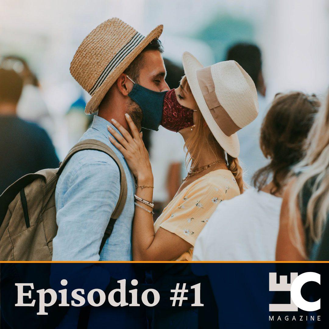 14 DE FEBRERO EN PAREJA - Le Chat Radio - Episodio #1