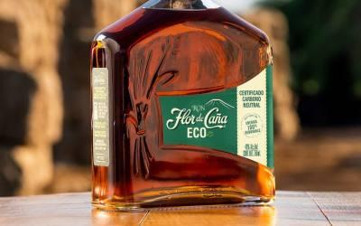 EL ALCOHOL INGRESA AL MUNDO SOSTENIBLE: HAY UN RON ECO