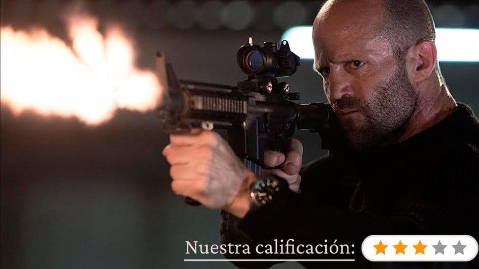 EL RENDENTOR, PELÍCULA TENDENCIA EN NETFLIX   REVISTA LE CHAT MAGAZINE