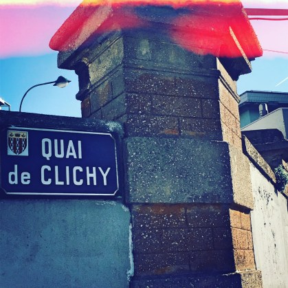 Quai de Clichy