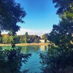 La Seine, Clichy
