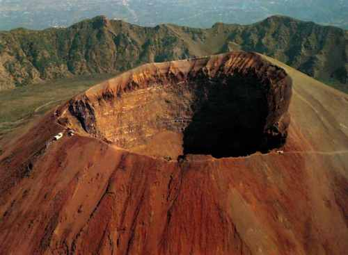 small resolution of as already mentioned above this is the normal activity of vesuvius such shocks are not of concern as always the updates will be quickly communicated to