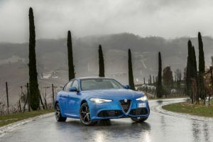 Alfa Romeo Veloce 2.0 TB 280 ch _ photo Alfa Romeo