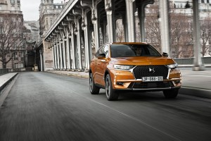 DS7 Crossback _ image Citroen