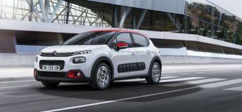 Citroën C3 _ photo Citroën