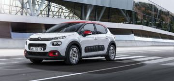Citroën C3 _ photo Citroën