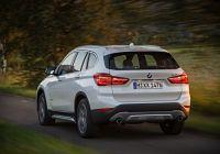 BMW X1 _ image BMW