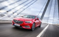 Opel Insignia Gran Sport _ photo Opel