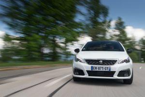 Peugeot 308 _ image Peugeot